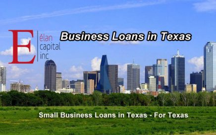 Business Loans in Dallas Texas 2018