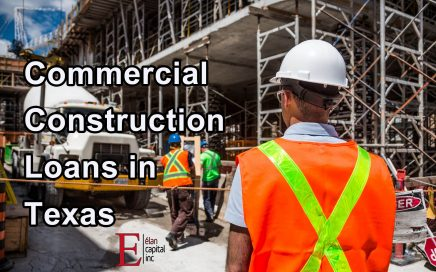 Commercial Construction Loans in Texas