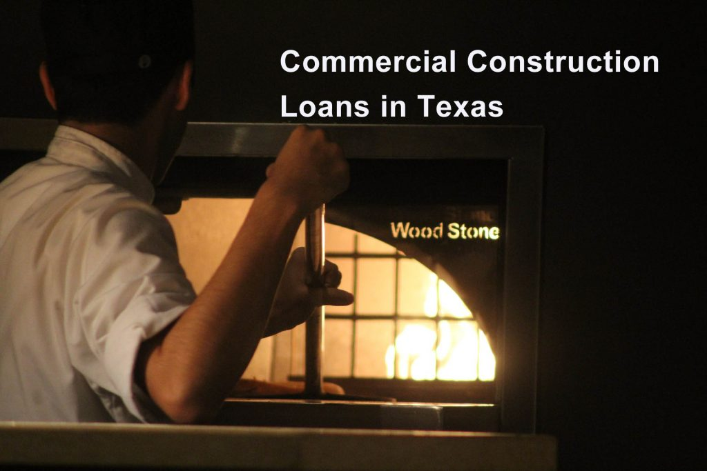 Commercial Construction Loans in Texas - Elan Capital