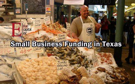 Small Business Funding in Texas - Elan Capital