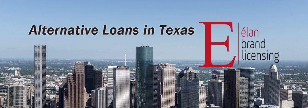 how to start a loan business in texas