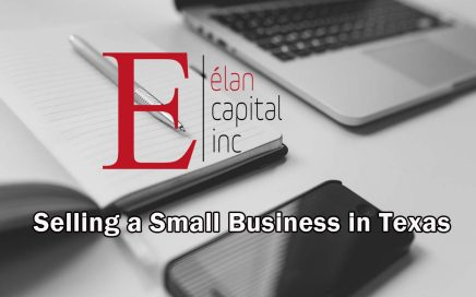 Selling a Small Business in Texas