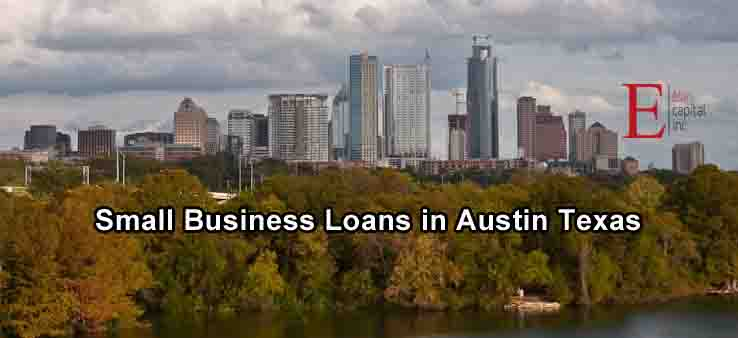 Small Business Loans in Austin