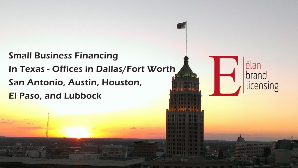 small business financing in Texas