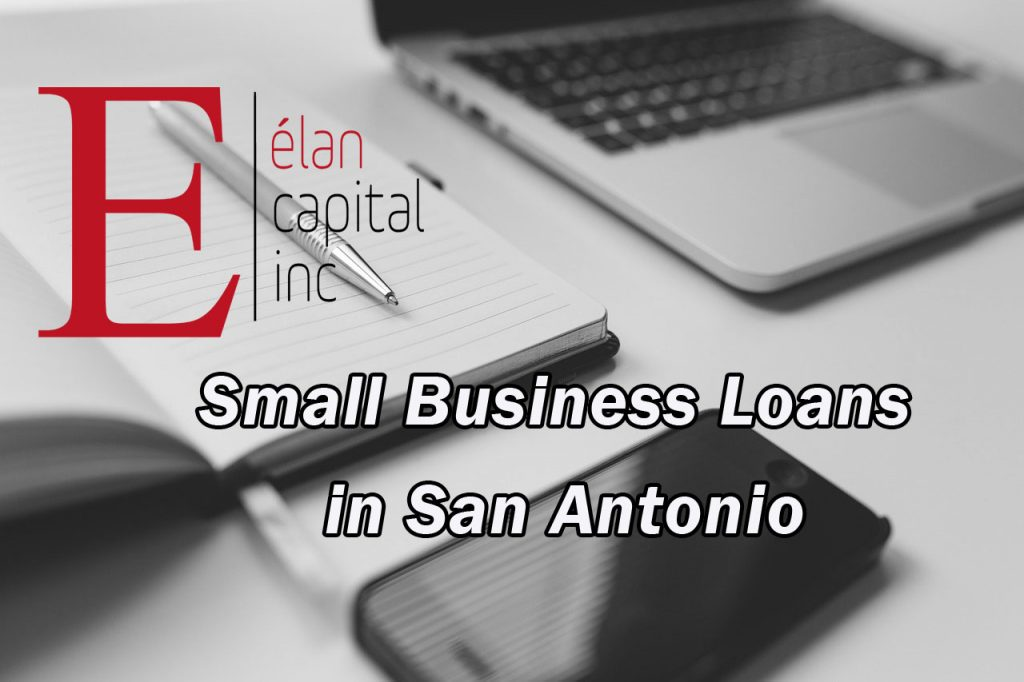 small business loans in san antonio texas