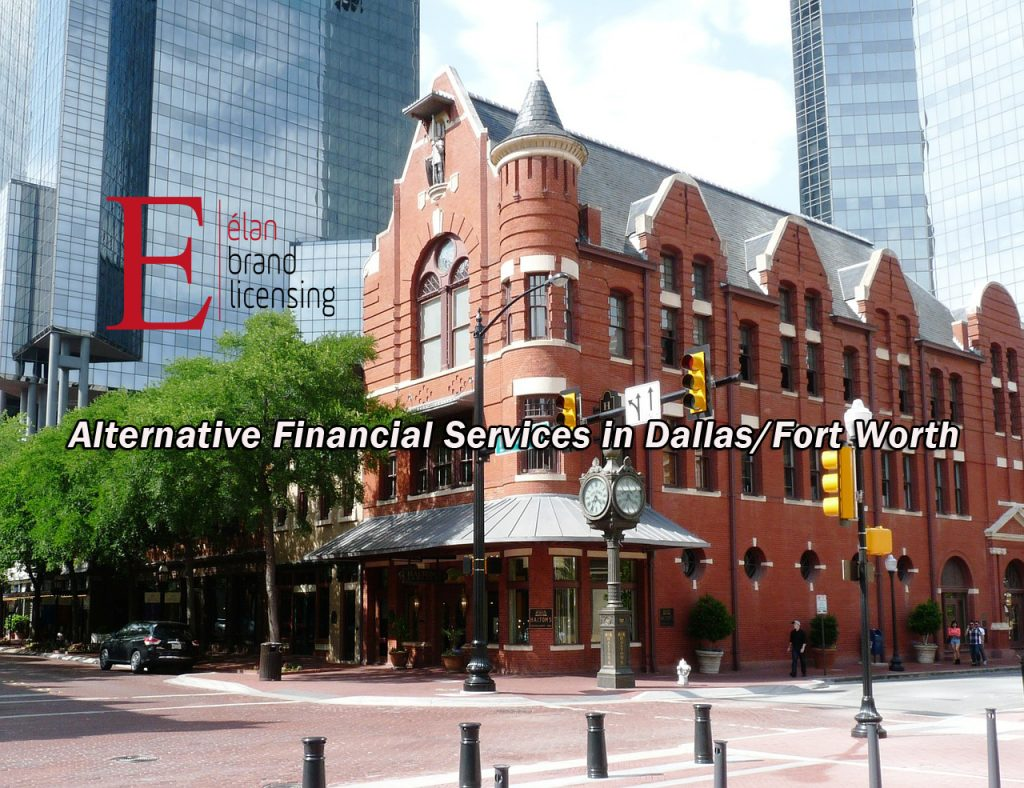 small business financing in Dallas - Main St Gap