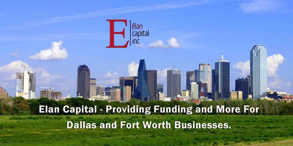 A Full Service Business Broker in Dallas