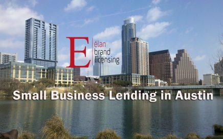 Small Business Lending in Austin
