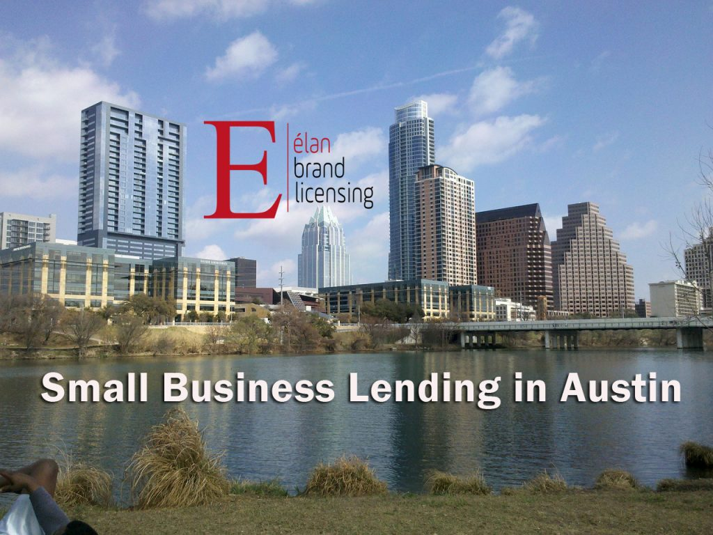 small business lending in austin texas