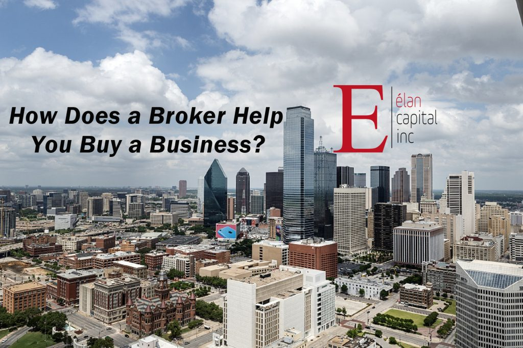 how-does-a-broker-help-you-buy-a-business