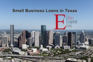 small business loans in Texas - Elan Capital