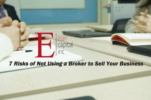 Sell My Business with a Broker | Grayhill