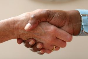 Things To Do When Selling a Business - brokers negotiate