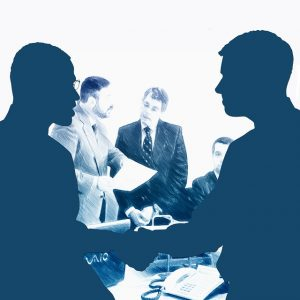 Things To Do When Selling a Business - hire a broker