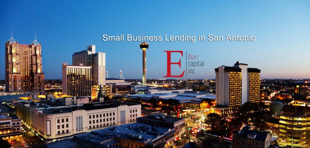 small business lending in san antonio