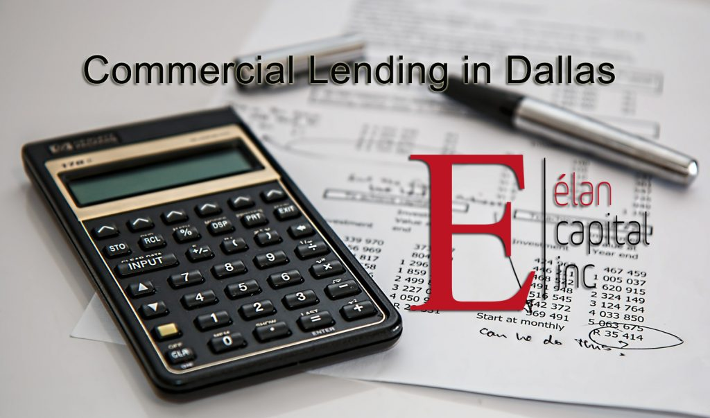 Commercial Lending in Dallas and Fort Worth