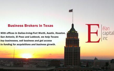 business brokers in texas