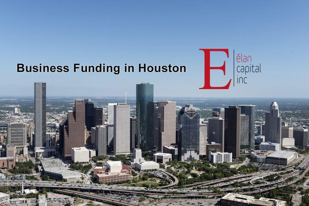 fast business loans in Houston