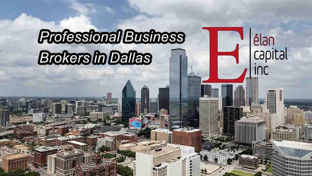 Dallas Business Broker