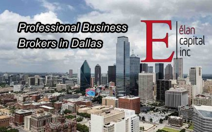 Dallas Business Broker
