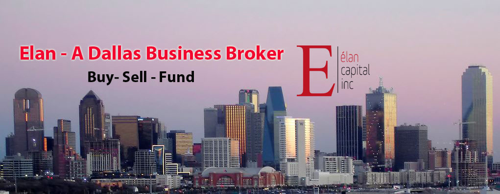 Dallas Business Broker - Buy, Sell, and Fund