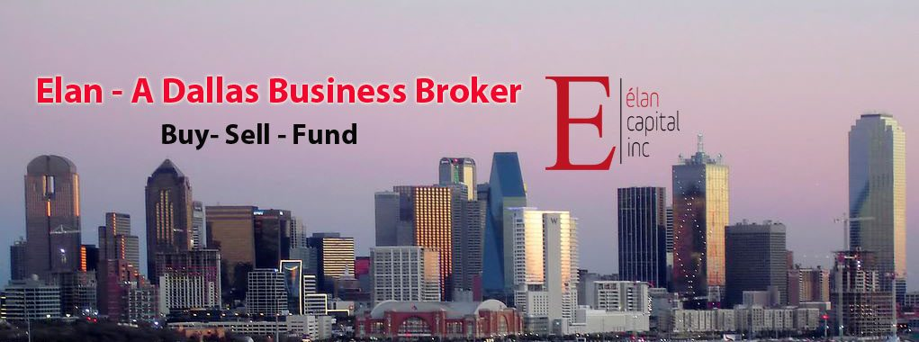Texas Business Brokers - Ready To Sell Your Business?