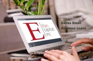 Dallas Business Funding Sources - Online Lending