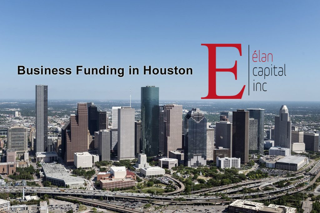 Elan Capital - Houston Small Business Loan Experts
