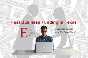 Fast Business Loans in Texas - Personal Service