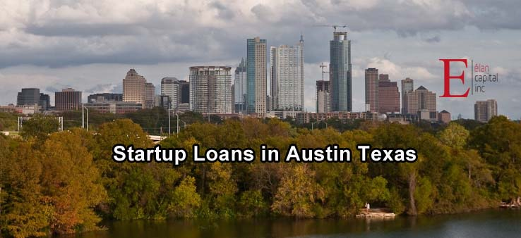 Austin Small Business Loans - Startup Loans in Austin Texas