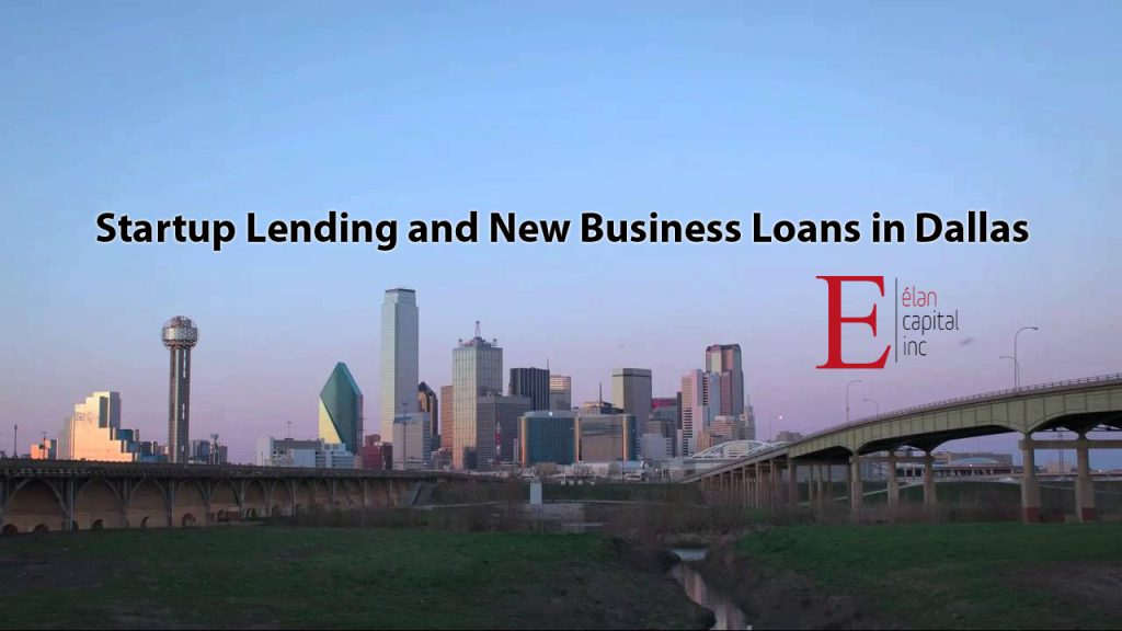 Startup Lending in Dallas - Unsecured New Business Loans 3