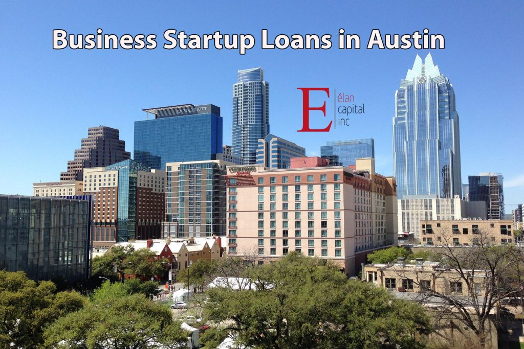 Business Startup Loans in Austin post image of austin texas