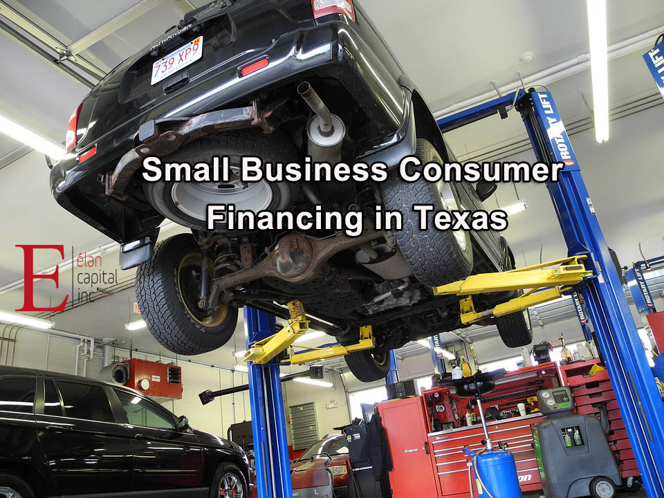 Consumer Retail Financing in Dallas - Local and Affordable - Elan