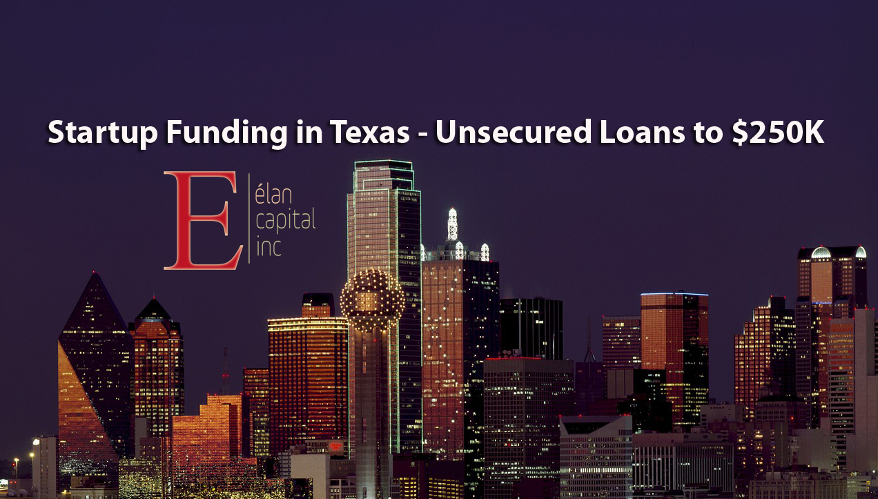 Small Business Lending in Irving - Startup Funding in Texas