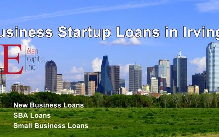 Business Startup Loans in Irving Texas