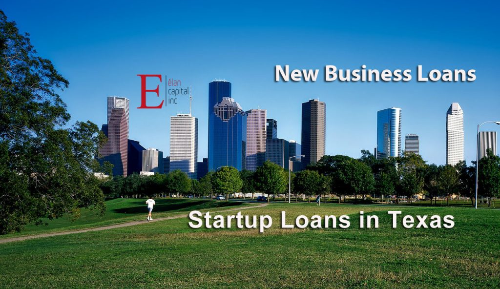 Small Business Startup Funding in San Antonio (and More)