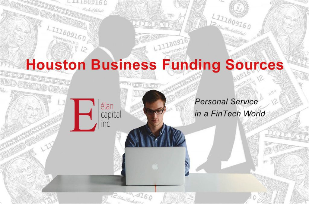 Houston Business Funding - Commercial Loans in Houston