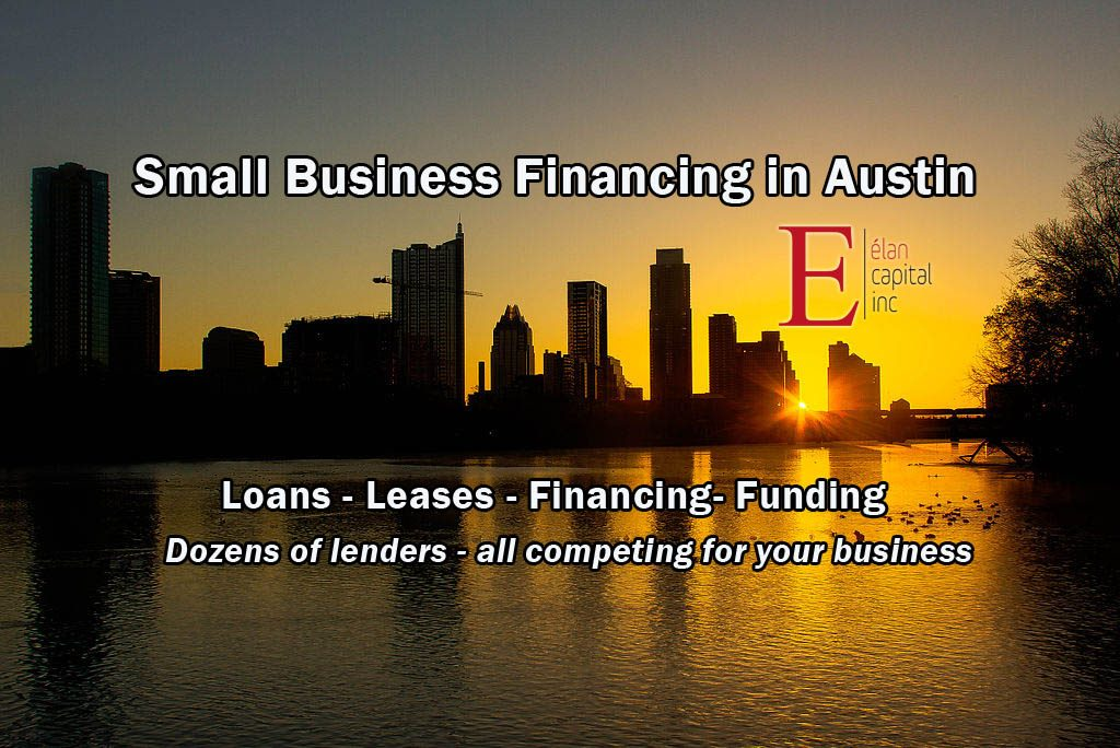Small Business Loans - Capital for Business