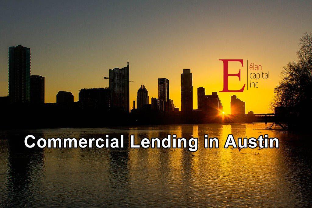 Commercial Lending in Austin TX