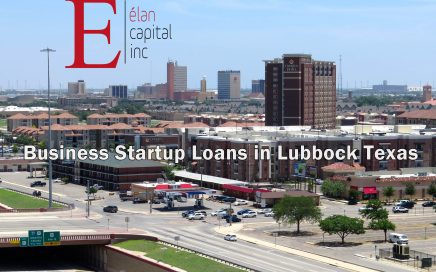 Business Startup Loans in Lubbock Texas