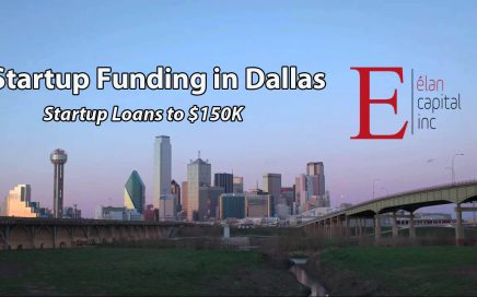 Startup Funding in Dallas