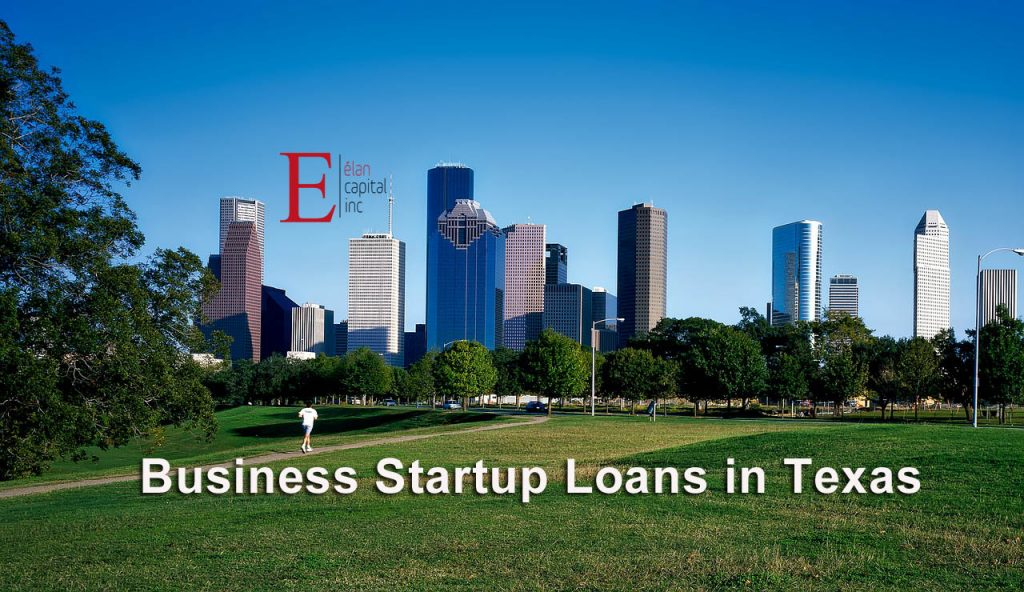 Business Startup Loans in Texas