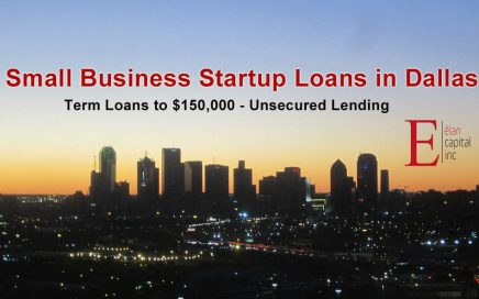Small Business Startup Loans in Dallas