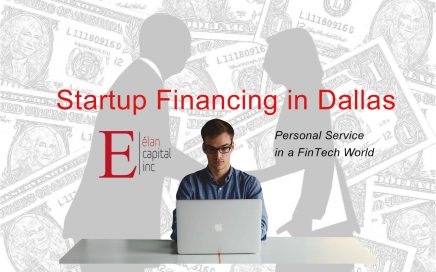 Startup Financing in Dallas