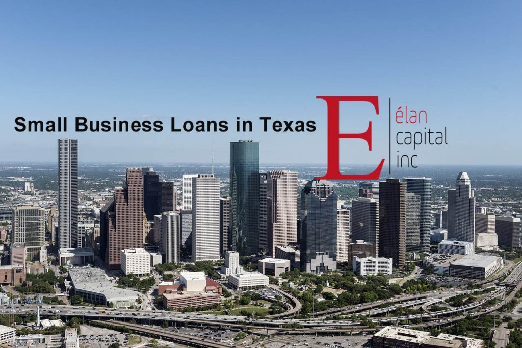Small Business Startup Loans in Texas - Other Loans Available