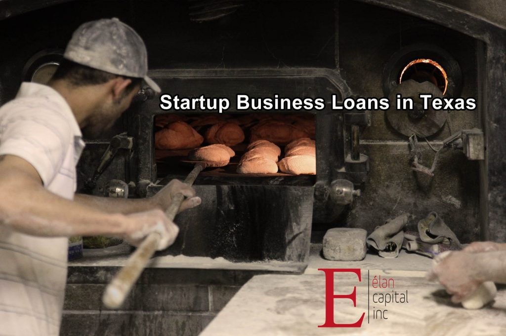 Startup Business Loans in Texas