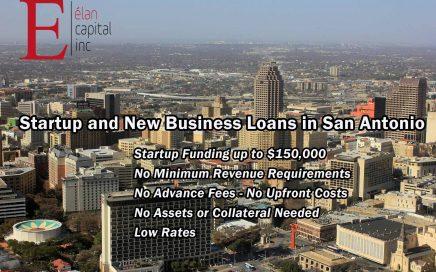 New Business Loans in San Antonio