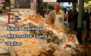 Small Business Alternative Loans - Dallas
