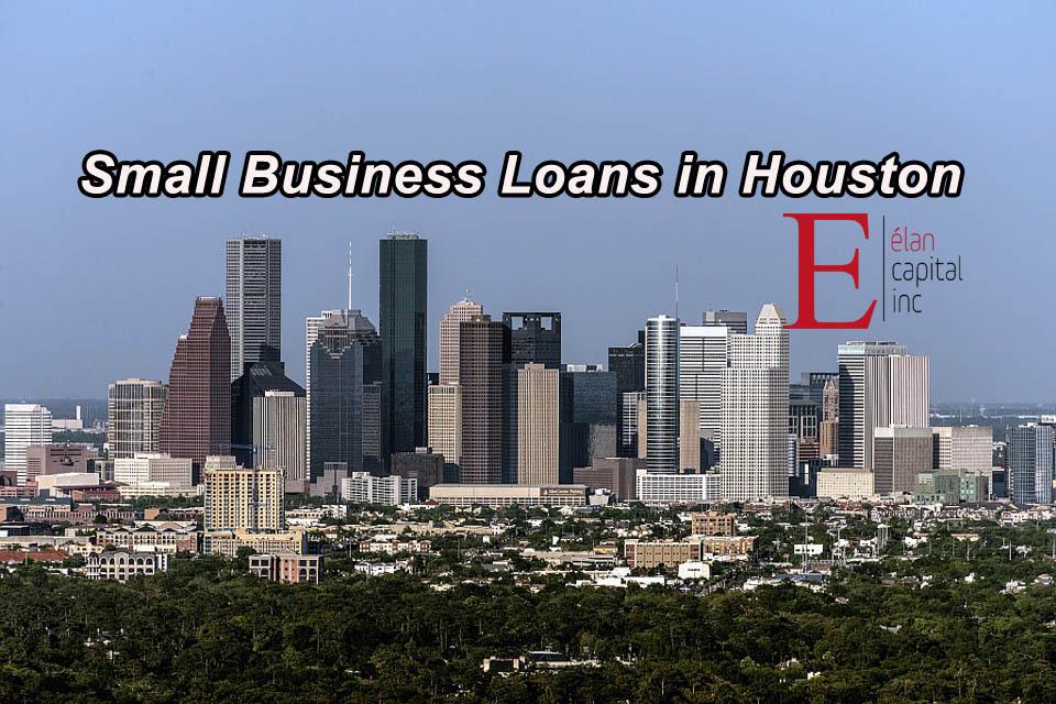 Alternative small business loans - Houston