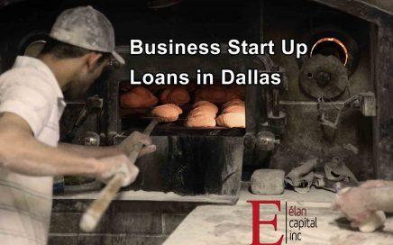 Business Start Up Loans - Dallas